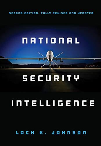 National Security Intelligence