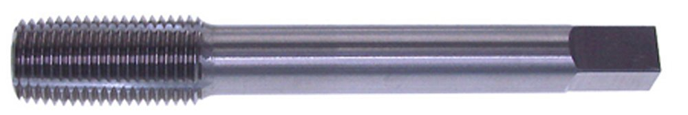 Bottom Chamfer 3//4-16 NF Thread Type 4.25 Length North American Tool 19141 HSS Thread Forming Tap Uncoated Bright Finish