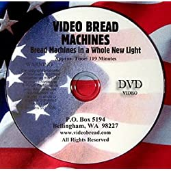 Video Bread Machines Bread Machines in a Whole New Light