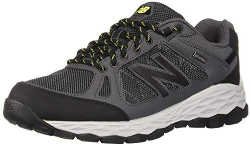 - New Balance Men's 13501 Fresh Foam Walking Shoe Grey 7.5 4E US