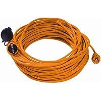 Bachmann a tierra cable de extensión, IP20, Orange