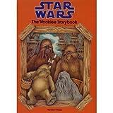 Wookiee Storybook, Star Wars, 0394842561
