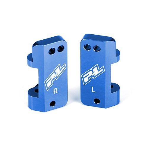 Blue Aluminum Caster Block 625500