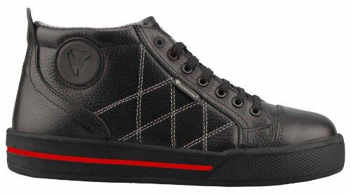 Größe Maxguard Sneaker SMITH schwarz Stiefel S410 46 S3 xwqHYU7p