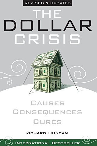 Pdf Politics The Dollar Crisis: Causes, Consequences, Cures