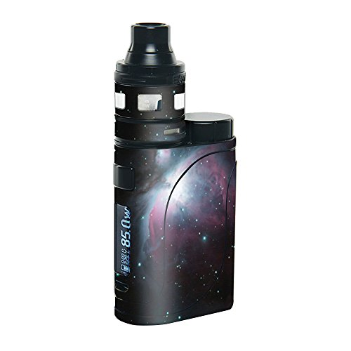 Skin Decal Vinyl Wrap For Eleaf Istick Pico 25 Vape Mod Stickers Skins Cover  Space Stars