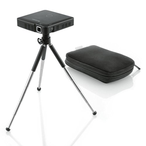 brookstone mini projector - 9