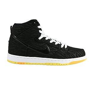 9. Nike Dunk High Pro SB Skateboarding Shoes