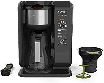 Ninja Hot & Cold Brewed Auto-iQ Tea and Coffee Maker System