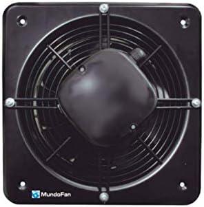 Ventilador Helicoidal Helic Mu 200 M-2: Amazon.es: Bricolaje y ...