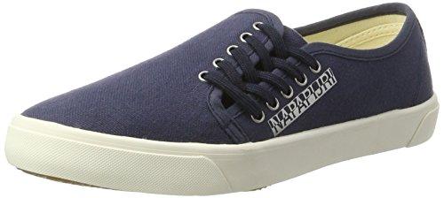 blue Mia Blau Donna Sneaker Marine Basse Napapijri z7TPpnvwz