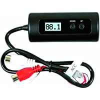 Myron & Davis ANT188 Universal wireless FM modulator