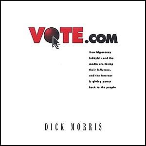 Vote.com Audiobook