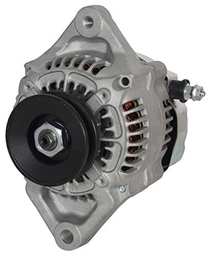 (NEW ALTERNATOR FITS KUBOTA V1305 D722 KTC-1 ENGINE 20HP DIESEL 60AMP 12V)