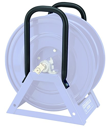 Motorized Reels (Coxreels PR-1125-HC Steel Carry Handle Kit for 1125 Series Hand Crank and Motorized Hose Reels, 1