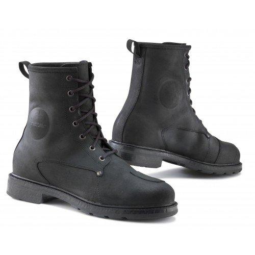TCX X-Blend Waterproof Boots (10) (Black)
