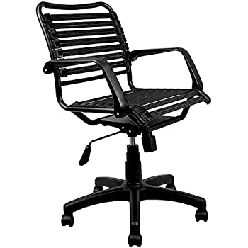 Laura Davidson Bungee Task Chair (Black)