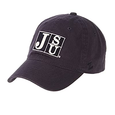 Zephyr Jackson State Tigers Official NCAA Scholarship Adjustable Hat Cap by 414385 by Zephyr