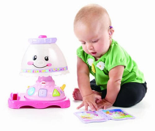 Fisher Price Laugh Learn Pretty Learning