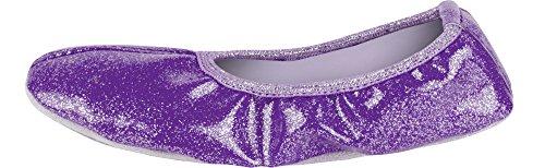 Ladeheid Damen Ballerinas LAAK008 Violett