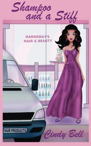 book cover of Shampoo and a Stiff