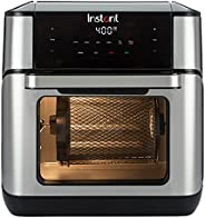 Instant Vortex Plus 10 Quart Air Fryer, Rotisserie and Convection Oven, 7-in-1 Air Fry, Roast, Bake, Dehydrate