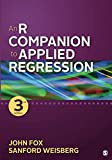 img - for An R Companion to Applied Regression (NULL) book / textbook / text book