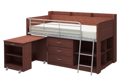 Rack Furniture Brookfield Loft Bed
