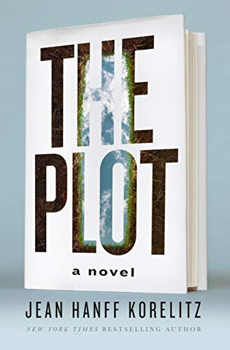 Book Cover: The Plot