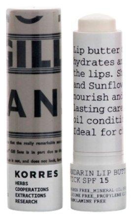 korres-mandarin-lip-butter-stick-spf-15-colourless