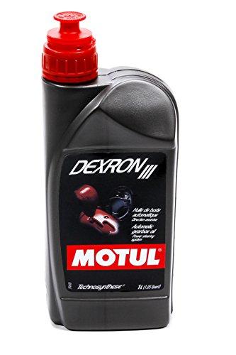 Motul 105776 Dexron III, 33.81 Fluid_Ounces