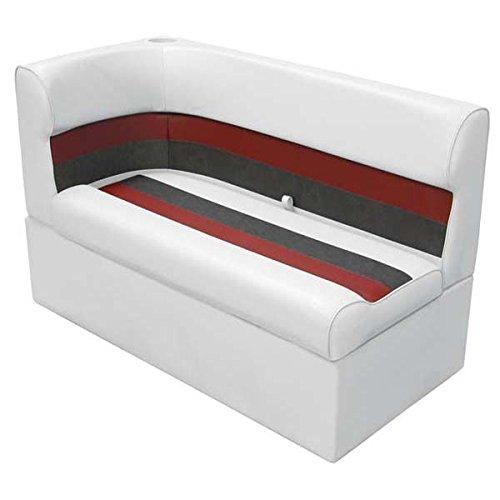 Corner Lounge Wise (AMRW-WD132-1009 * Wise Boat Seats Pontoon 46
