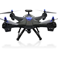 Vovomay Global Drone X183 5.8GHz 6-Axis Gyro WiFi FPV 1080P Camera Dual-GPS Follow Me Brushless Quadcopter