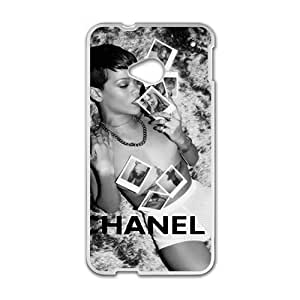 Rihanna Phone Case for HTC One M7