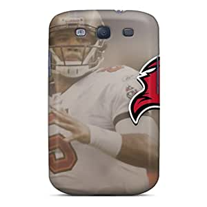 Fashion Protective Tampa Bay Buccaneers Case Cover For Galaxy S3