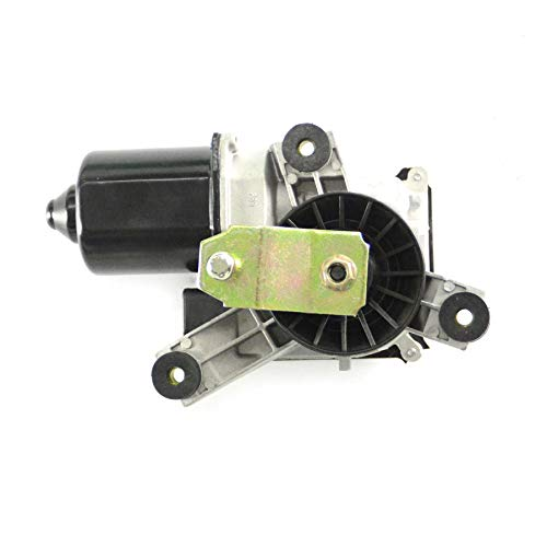 SHOWSEN 601-115 New Front Windshield Wiper Motor Fit 98-04 Chevrolet Blazer S10 GMC Sonoma Oldsmobile Bravada 98-01 GMC Jimmy 98-00 Isuzu - Windshield Blazer Wiper