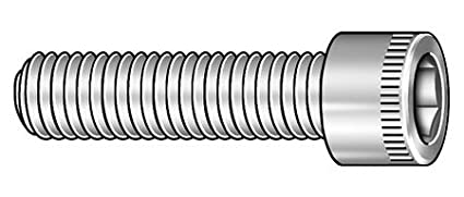 Choose Length Metric M8 Zinc 12.9 High Tensile Steel Socket Cap Bolts