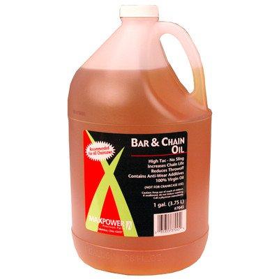 Maxpower 337045 1 Gallon Bar & Chain Oil by Maxpower