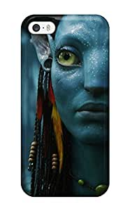 For VpyYYNX4241YDiII Avatar Protective Case Cover Skin/iphone 5/5s Case Cover