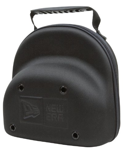New Era Black 2 Cap Carrier