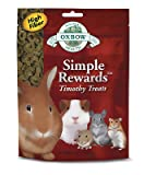 Oxbow Simple Rewards Timothy Healthy and