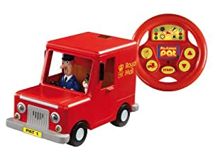 Character - Camión de juguete Pat El Cartero (2781)