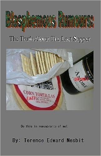 Forum téléchargement gratuit ebook Blasphemous Rumours: The Truth About The Last Supper PDF CHM ePub