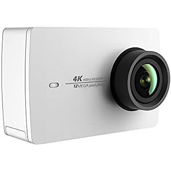 Amazon.com : Xiaomi Mijia Camera Mini 4K 30fps Action Camera ...