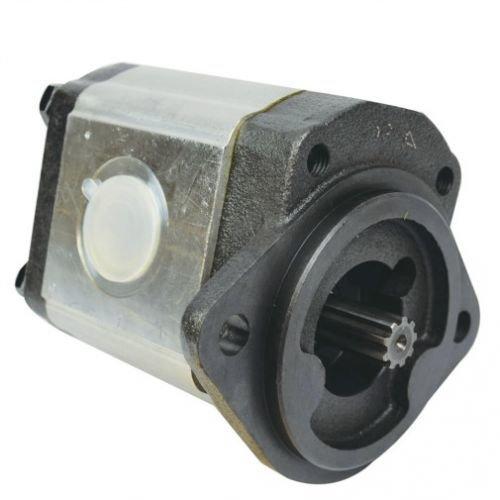 Hydraulic Gear Pump - Economy Bobcat 751 753 763 7753 773 653 6650678