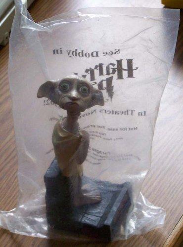 Harry Potter Dobby Bobble Nodder product image