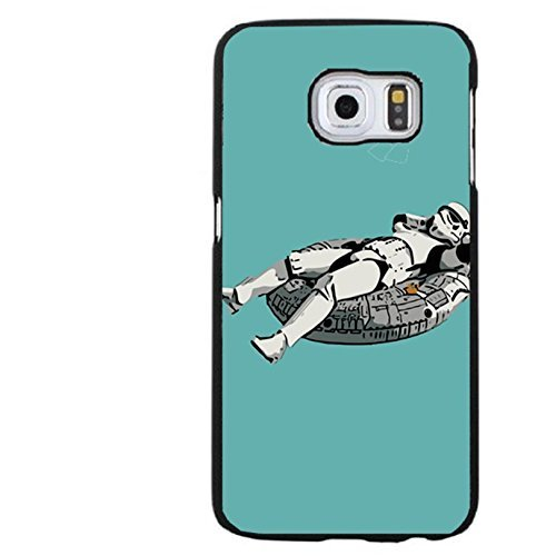 Creative Image Fantasy Film Star Wars Phone Case Special Phone Cover for Samsung Galaxy S6 Edge Plus