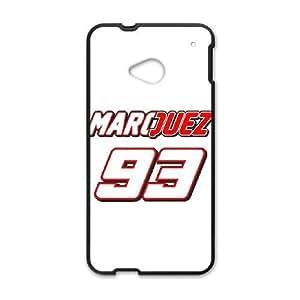 HTC One M7 Phone Case Marc Marquez KY92849