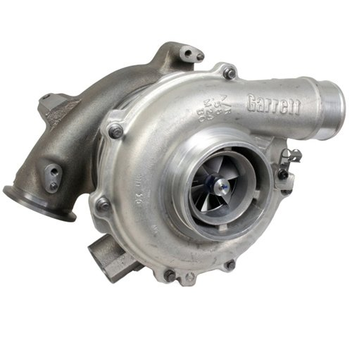 Turbo - NEW Stock Replacement - 6.0L Powerstroke 2005.5-2007 - Garrett GT3782VA