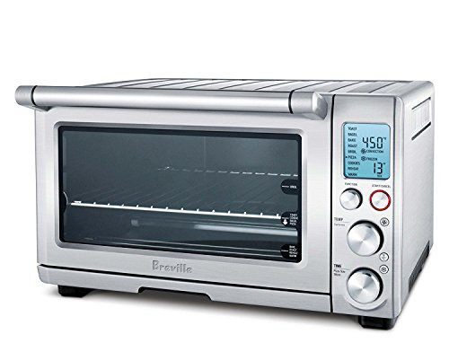 Breville the Smart Oven 1800-Watt Convection Toaster Oven - BOV800XL by Breville (Image #1)